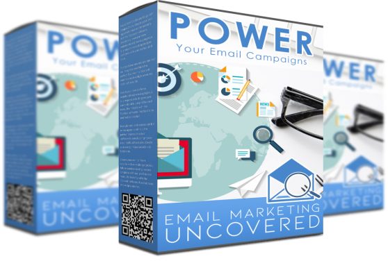 Email Marketing Uncovered - Upgrade Version