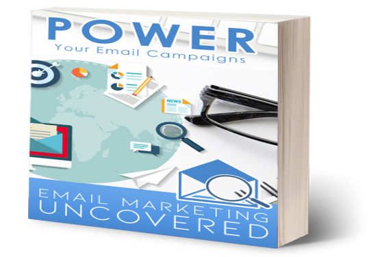 Email Marketing Uncovered