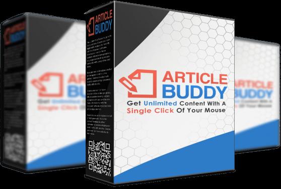 Article Buddy Pro